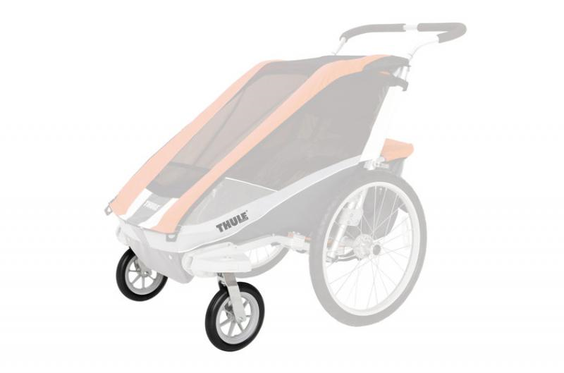 Thule Chariot Stroller Set