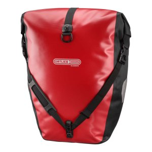 ORTLIEB Back-Roller Classic - red - black