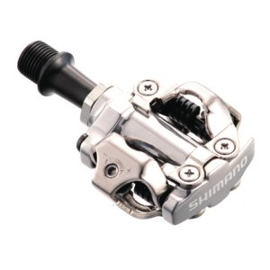 Shimano Pedal PD-M540 mit Cleat silber Box